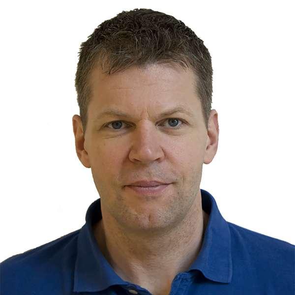 Arnar Sveinsson