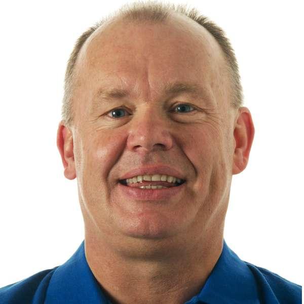 Roger Geinhoff